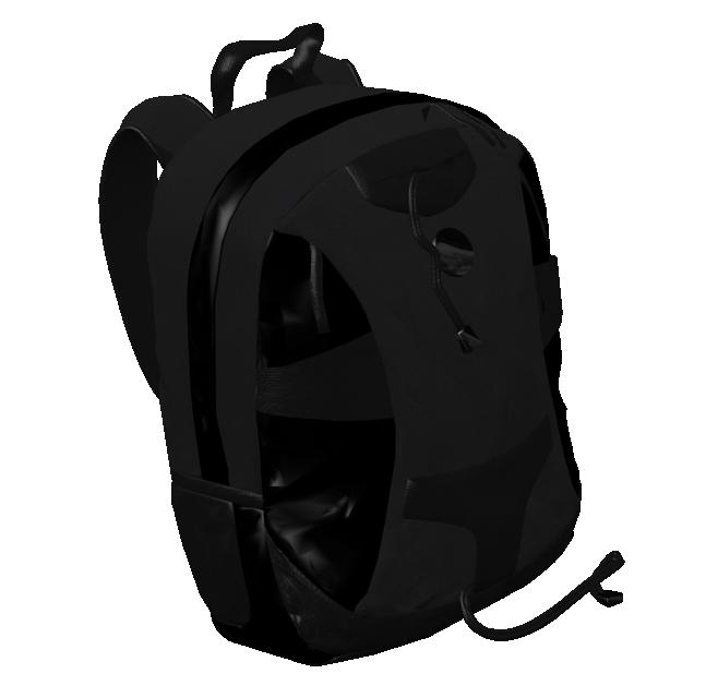 Backpack 2 (Sırt Çantası 2) for Euro Truck Simulator 2.
