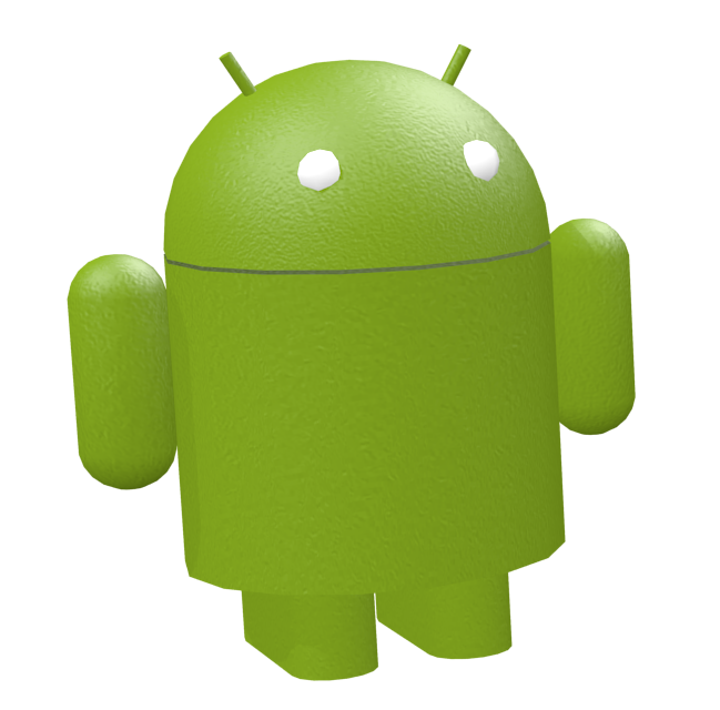 Android Toy (Android Oyuncağı) for Euro Truck Simulator 2.