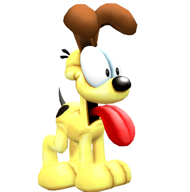 Odie for Euro Truck Simulator 2.