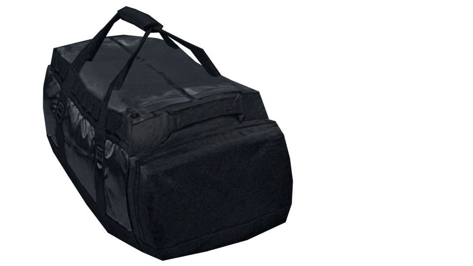 Sports Bag (Spor Çantası) for Euro Truck Simulator 2.
