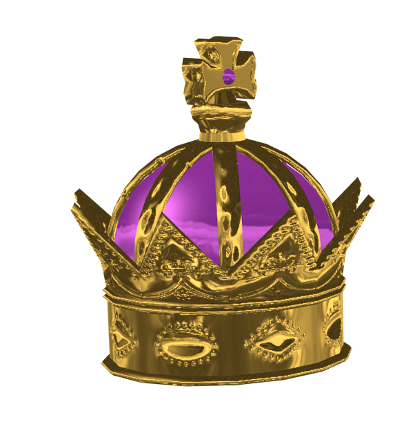 Crown Freshener - Lavender for Euro Truck Simulator 2.