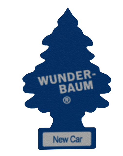 Wunderbaum - New Car (Wunderbaum - Yeni Araba) for Euro Truck Simulator 2.