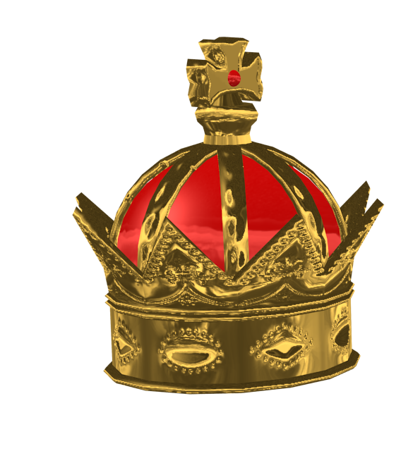 Crown Freshener - Cherry (Crown Freshener - Vişne) for Euro Truck Simulator 2.