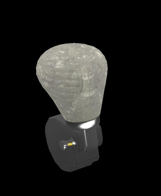 Knob: Standard V2 Sedef 2 (Pearl) for Euro Truck Simulator 2.