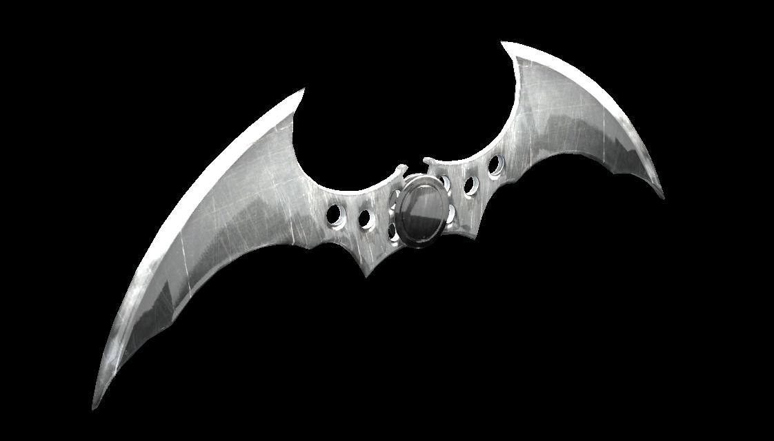 Batarang for Euro Truck Simulator 2.