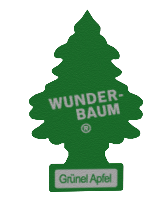 Wunderbaum - Glass (Customizable) (Wunderbaum - Cam (Özelleştirilebilir)) for Euro Truck Simulator 2.