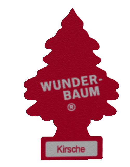 Wunderbaum - Cherry (Wunderbaum - Vişne) for Euro Truck Simulator 2.