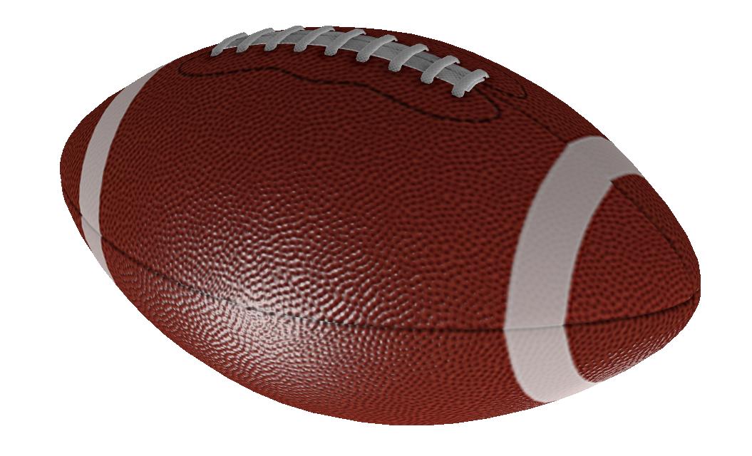Rugby Ball (Amerikan Futbolu Topu) for Euro Truck Simulator 2.