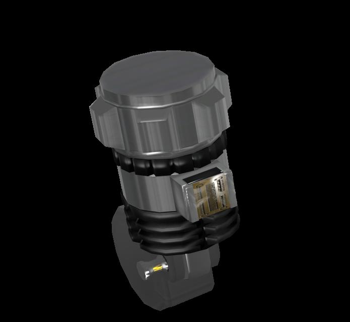 Knob: Lightsaber Obi-wan Kenobi for Euro Truck Simulator 2.