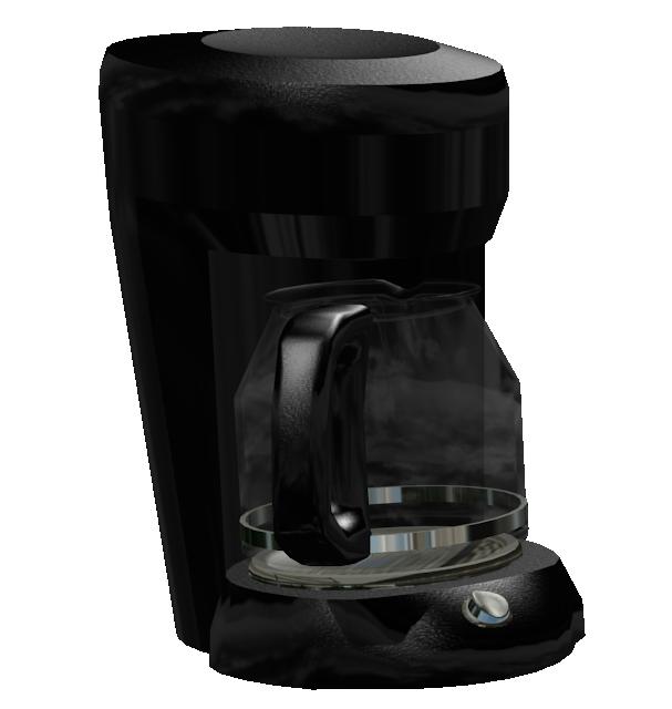 Coffee Maker (Kahve Makinesi) for Euro Truck Simulator 2.