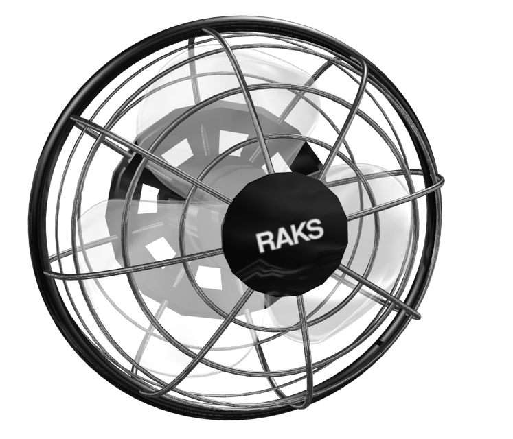 Dash Fan for Euro Truck Simulator 2.