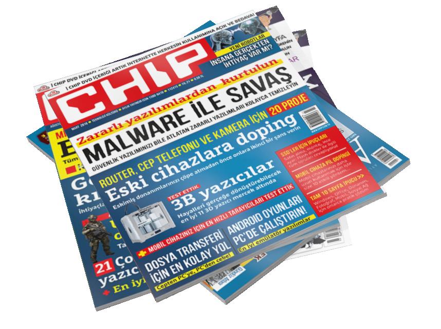 Magazines - Custom (Dergiler - Özelleştirilebilir) for Euro Truck Simulator 2.