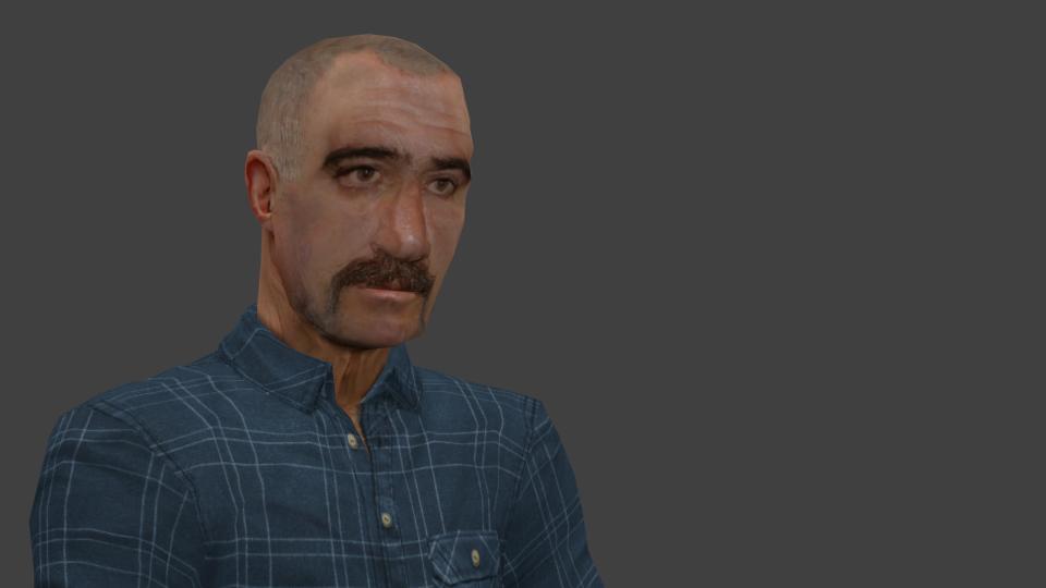 İlhami for Euro Truck Simulator 2.
