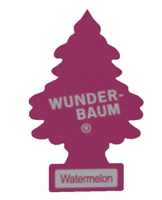 Wunderbaum - Watermelon (Wunderbaum - Karpuz) for Euro Truck Simulator 2.