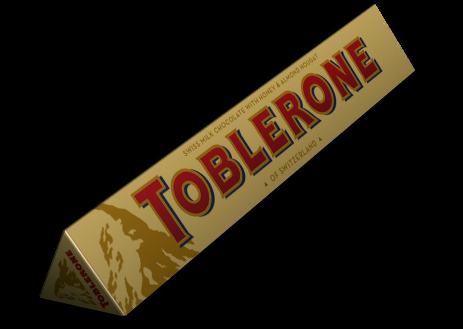 Toblerone for Euro Truck Simulator 2.