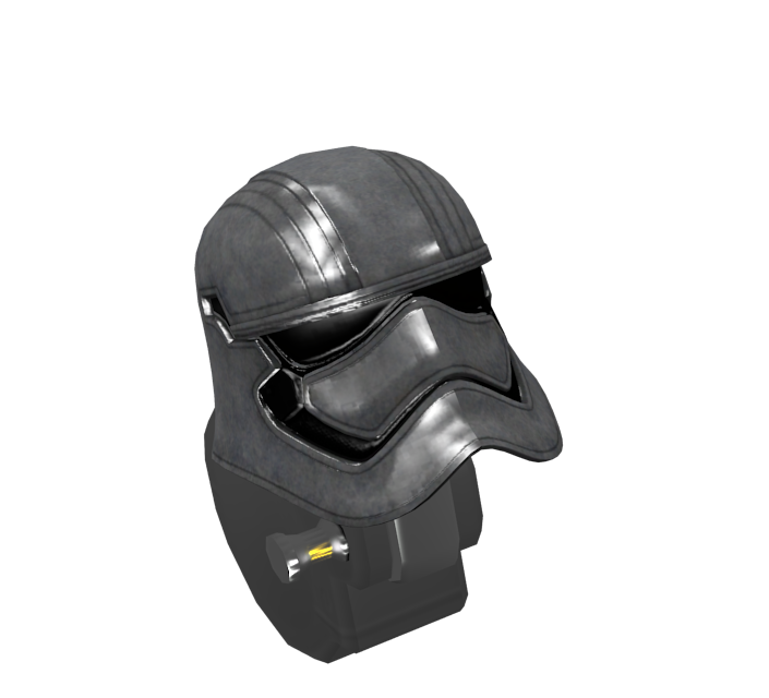 Knob: Phasma for Euro Truck Simulator 2.