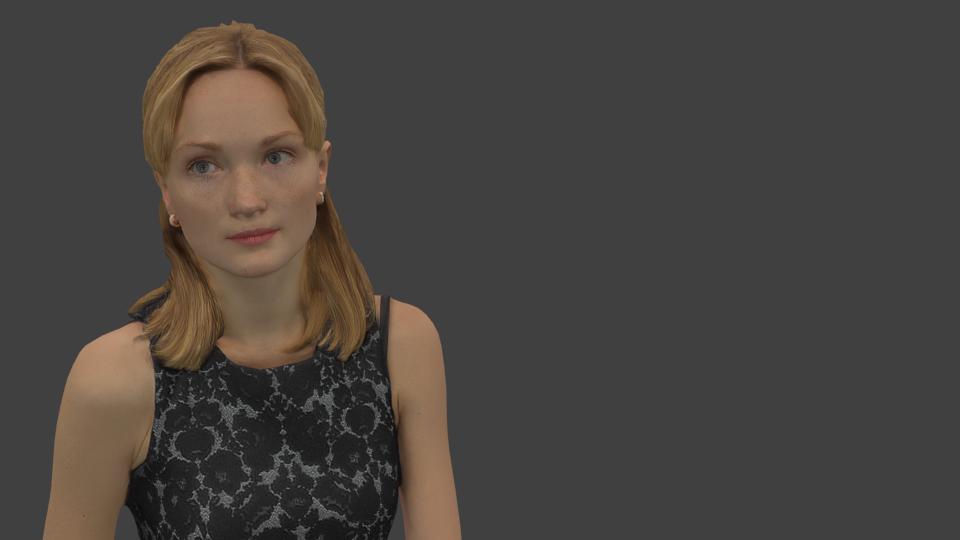 Melissa for Euro Truck Simulator 2.