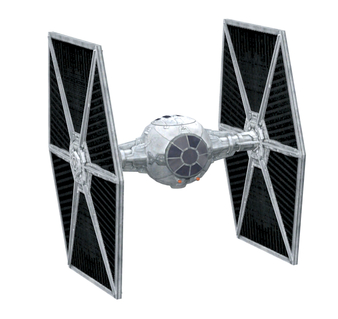 TIE Fighter for Euro Truck Simulator 2.