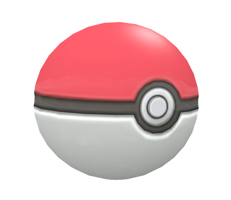 Pokémon Ball for Euro Truck Simulator 2.