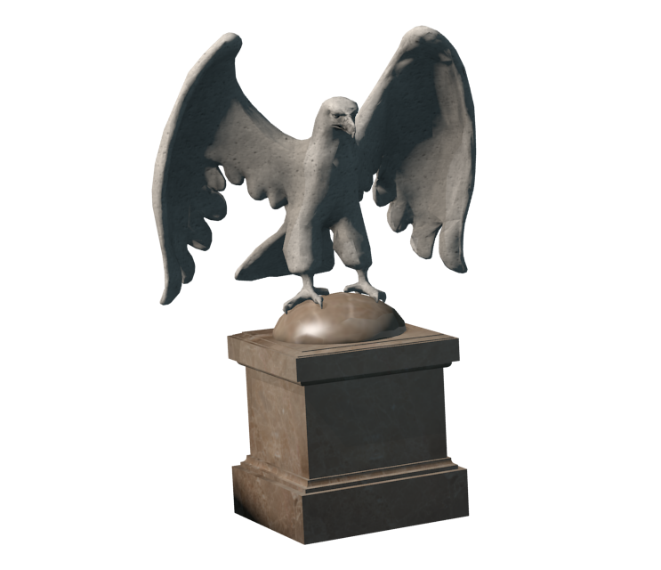 Eagle for Euro Truck Simulator 2.