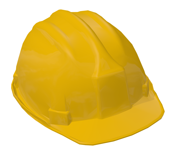 Safety Helmet (Baret) for Euro Truck Simulator 2.