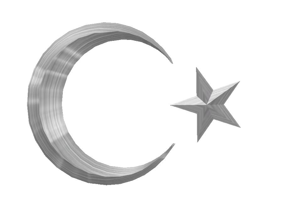 Turkish Insignia (Turkish Amblemi) for Euro Truck Simulator 2.