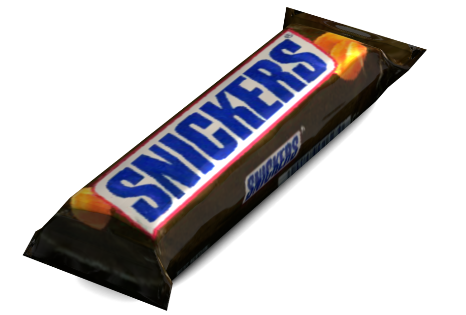 Snickers Bar for Euro Truck Simulator 2.