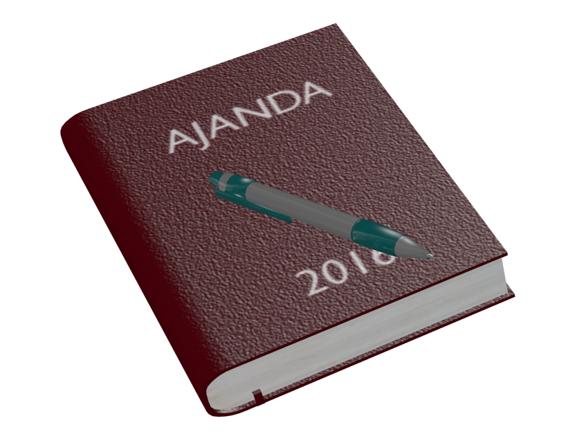 Journal (Ajanda) for Euro Truck Simulator 2.