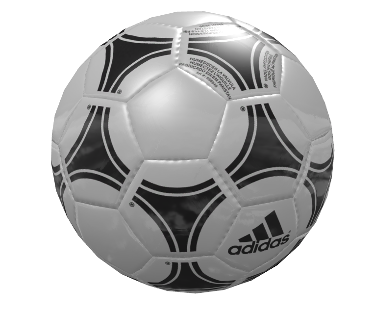 Knob: Football (Knob: Futbol Topu) for Euro Truck Simulator 2.