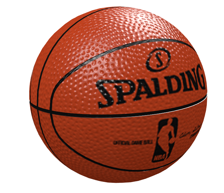 Basketball (Basketbol Topu) for Euro Truck Simulator 2.
