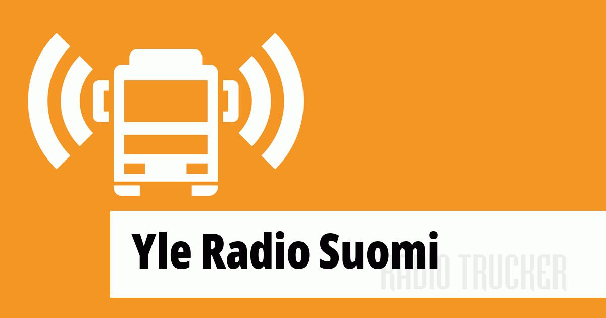 Radio Suomi Live